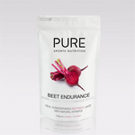 Pure High Nitrate Beet Powder bag 150g
