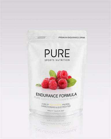 Pure Endurance Hydration Formula