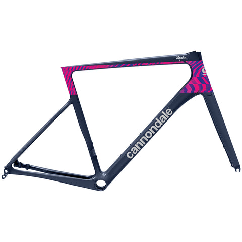 2021 Cannondale SuperSix Evo HM Disc Frameset