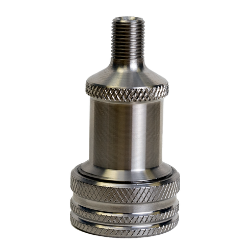 Silca 17-4 Stainless Presta Head