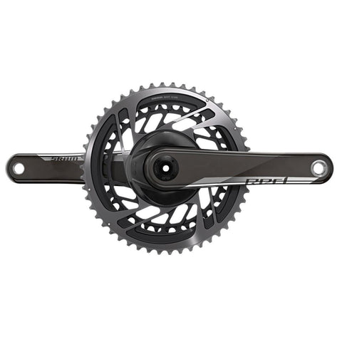 SRAM RED AXS 12-Speed 2x Cranksets