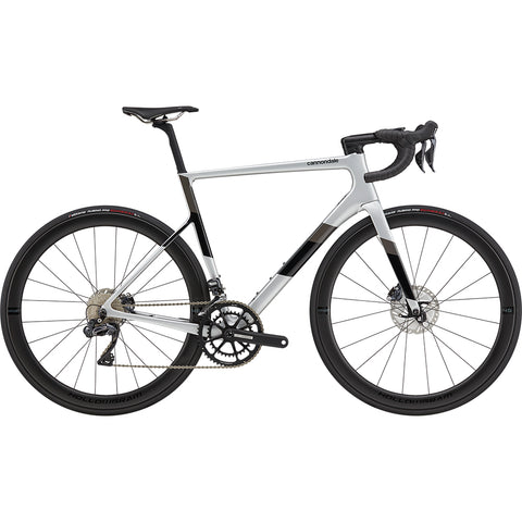 2021 Cannondale SuperSix Evo Disc Ultegra Di2