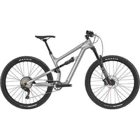 2021 Cannondale Habit Waves