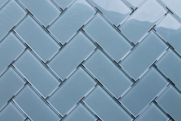 3x6 Glass Subway Tile Patterns