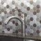 Stainless Steel and Metal Mosaic Tiles
