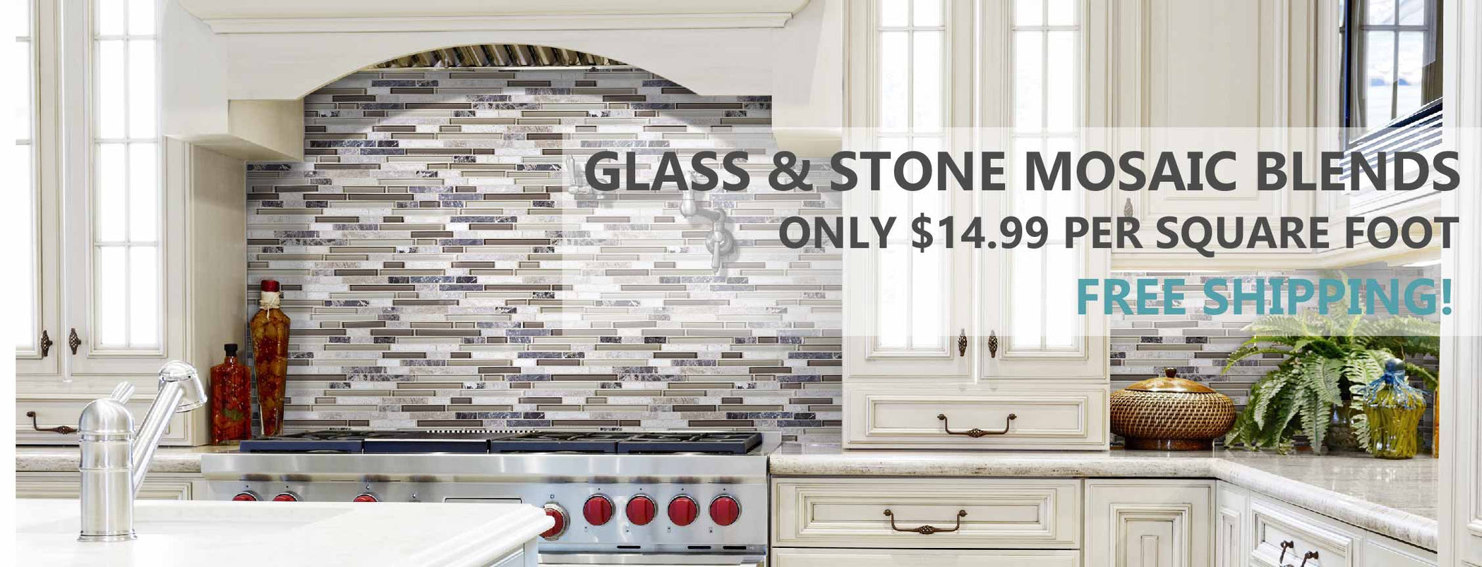 Rocky Point Tile - Online Tile Store - Glass Tiles and Mosaics ...