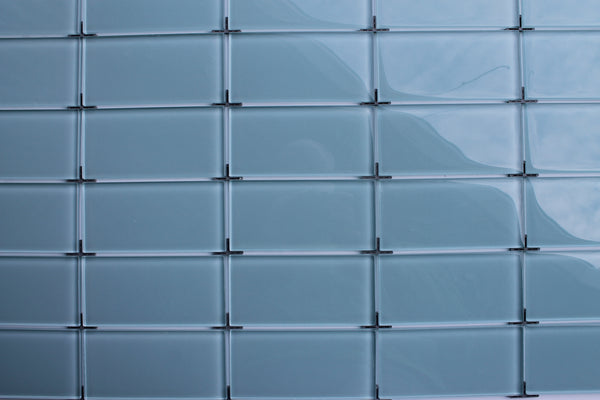 3x6 Glass Subway Tile Patterns Rocky Point Tile Glass