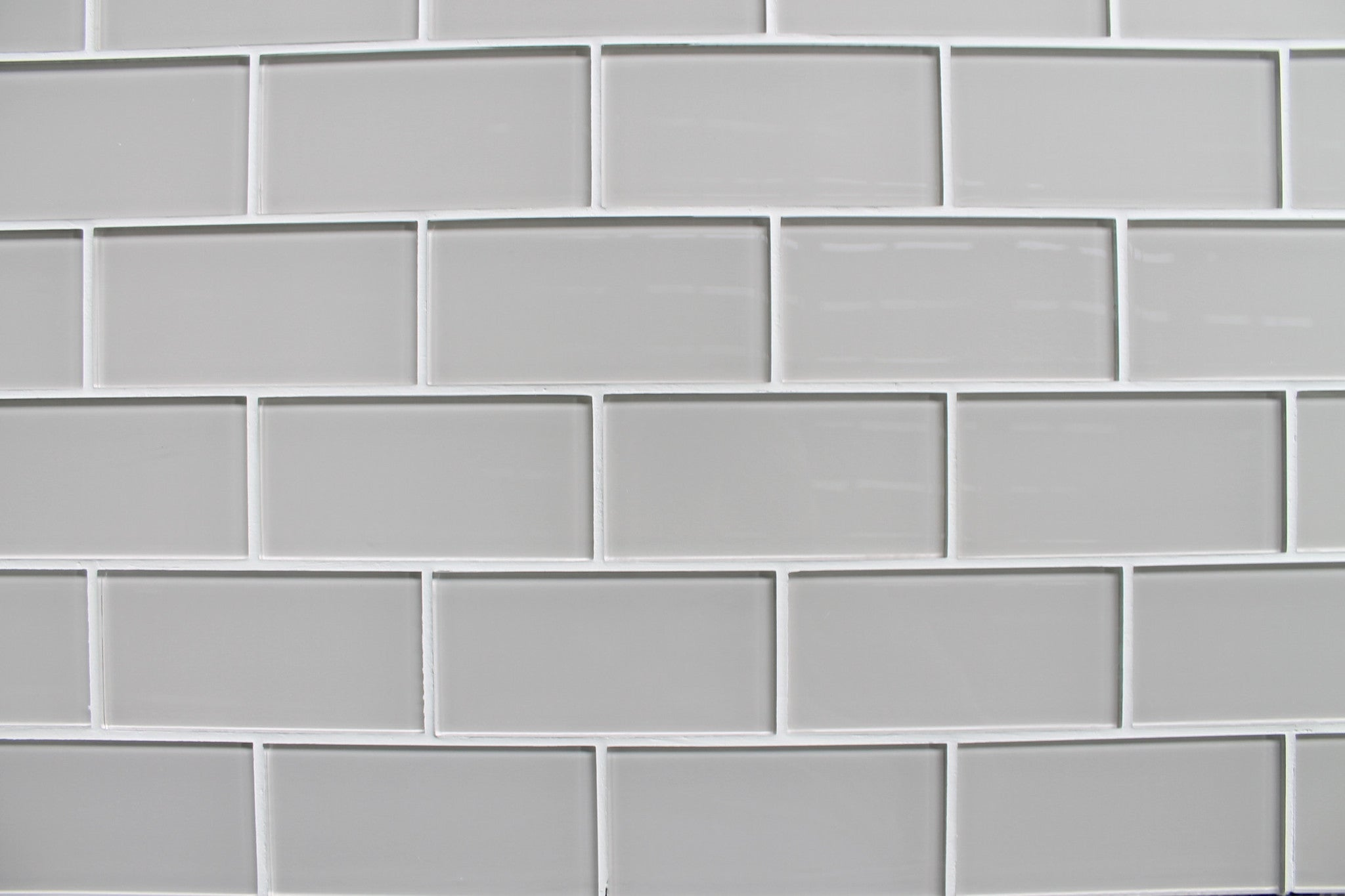 how to clean grout frpm textured glass tile