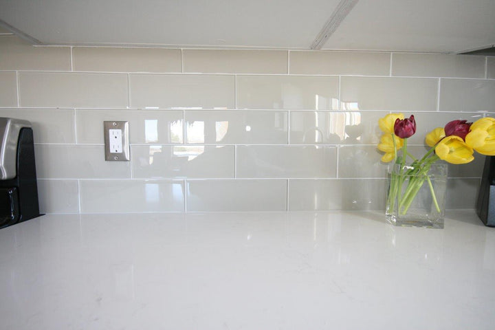 Lovely 2X2 Ceiling Tile Tiny 4 X 12 White Ceramic Subway Tile Shaped 4X4 White Ceramic Tile 600X600 Suspended Ceiling Tiles Youthful 8X8 White Floor Tile BrightAlpine Ceiling Tile Country Cottage Light Taupe 4x12 Glass Subway Tiles \u2013 Rocky Point ..