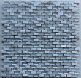 Dal Mare Pearl Stone, Glass, and Shell Mosaic Tiles - Rocky Point Tile - Glass and Mosaic Tile Store