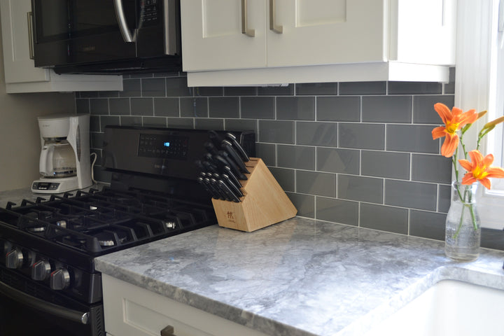 pebble gray 3x6 glass subway tiles rocky point tile glass and
