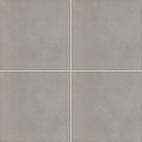 "Reverie Porcelain 8"" x 8"" Tiles - Gris"