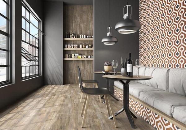 Gauguin - Pamesa Art Series Porcelain Tiles
