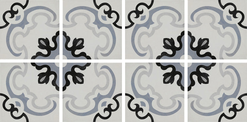 Monet - Pamesa Art Series Porcelain Tiles