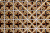 Louvre Brown Glass Mosaic Tiles - Rocky Point Tile - Glass and Mosaic Tile Store