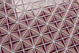 Louvre Purple Glass Mosaic Tiles - Rocky Point Tile - Glass and Mosaic Tile Store