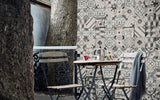 Talco 3 Decor - Ottocento 8x8 Encaustic Look Tiles