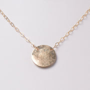 Goldfill Necklace