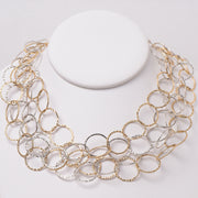 13mm Goldfill 16-30 Inch Chain