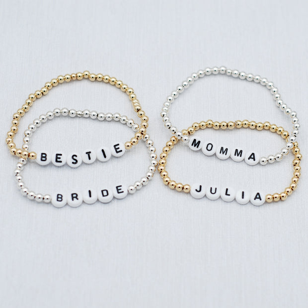 Name It 'Julia' Bracelet