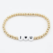 Name It 'I Love You' Bracelet
