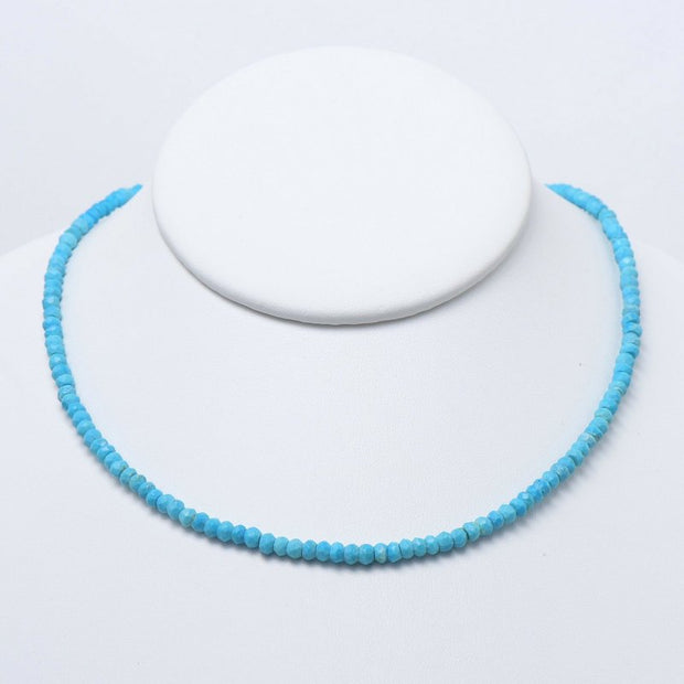 Turquoise Necklet