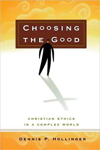 Choosing the Good (BookCentre)