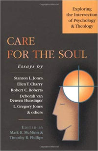 Care for the Soul (BookCentre)