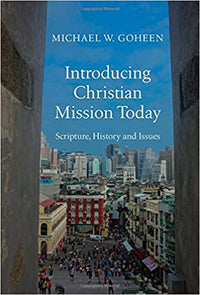 Introducing Christian Mission Today (BookCentre)