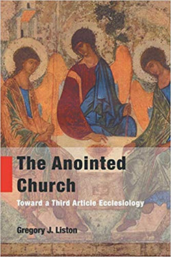 Anointed Church, The (Charlotte)