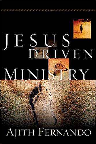 Jesus Driven Ministry (Charlotte)
