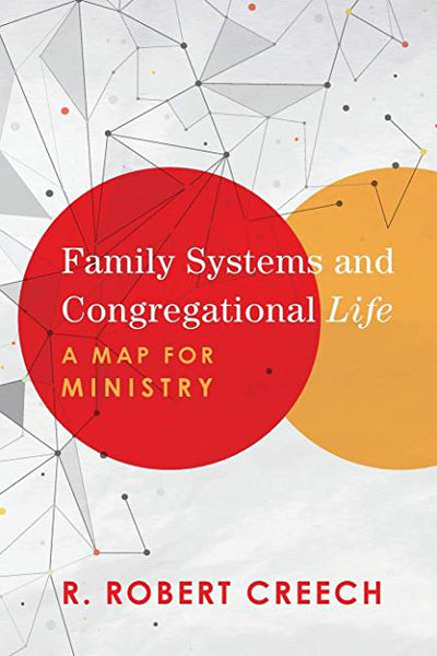 Family Systems and Congregational Life: A Map for Ministry (Charlotte)