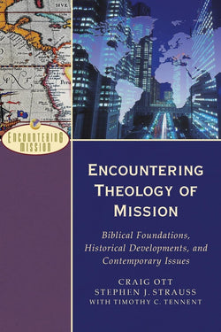Encountering Theology of Mission (Charlotte)