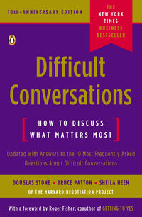 Difficult Conversations (Charlotte)
