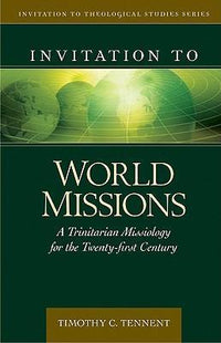 Invitation to World Missions (Charlotte)