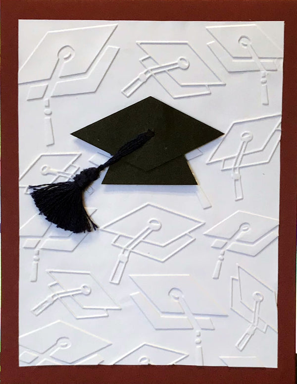 Hand-Made Cards (Graduation)