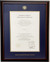 Diploma Frames (Five Options)