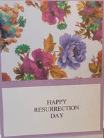 Hand-Made Easter Cards (Charlotte)