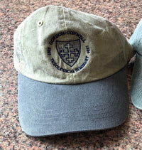 Pigment-Dyed Cap (BookCentre)