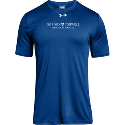 Under Armour Short Sleeve Locker T-Shirt (BookCentre)