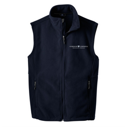 Fleece Vest (BookCentre)