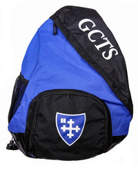 Sling Pack (Red or Royal Blue)