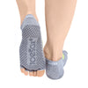 barre3 Half Toe Bella Grip Sox