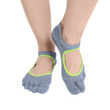 barre3 Full Toe Bella Grip Sox