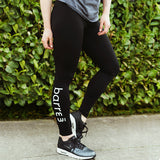 B3 X DYI Black Legging