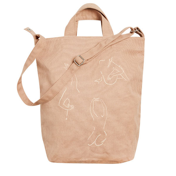 Movement Tote