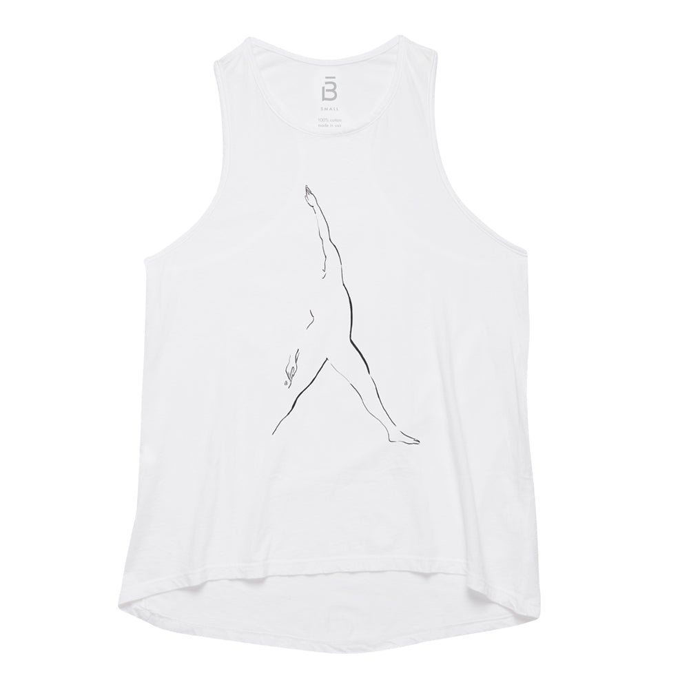 Movement High Neck Tank