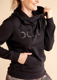 barre3 | lululemon City Sleek Hoodie