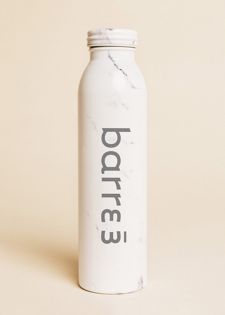Signature Marble Water Bottle