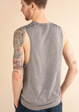 barre3 | lululemon Men's Metal Vent Tank
